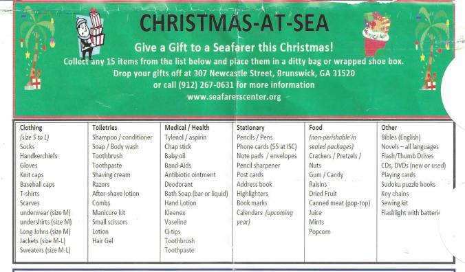 Christmas-at-Sea